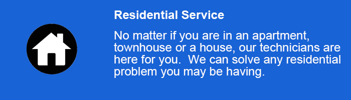 Why Use Banner Residential